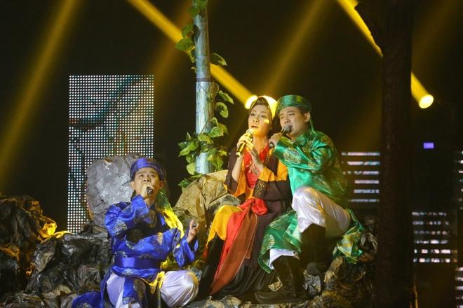 Van Quang Long hat lac giong nhung van nhan diem cao nhat hinh anh 4