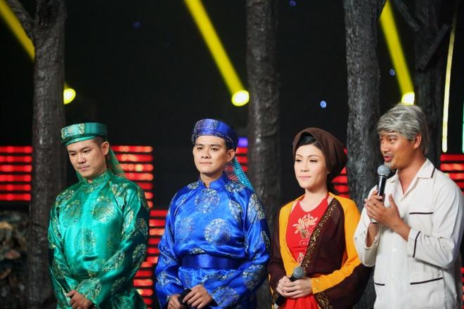 Van Quang Long hat lac giong nhung van nhan diem cao nhat hinh anh 1