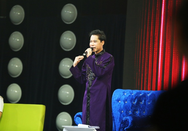 Phuong Thanh bi to 'mua chuoc' khi ngoi ghe nong hinh anh 7
