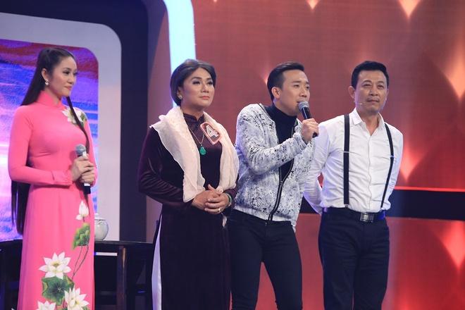 Tran Thanh gia giong Le Thuy, Van Huong trong Nguoi bi an hinh anh 11
