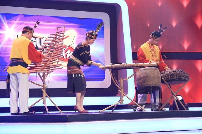 Tran Thanh gia giong Le Thuy, Van Huong trong Nguoi bi an hinh anh 13