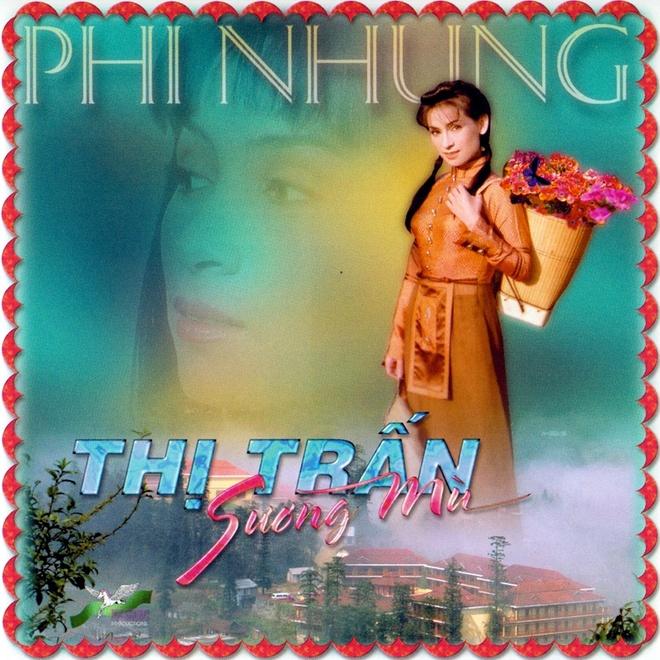 Phi Nhung muon cong bo sang tac moi cua co nhac si Thanh Son hinh anh 1