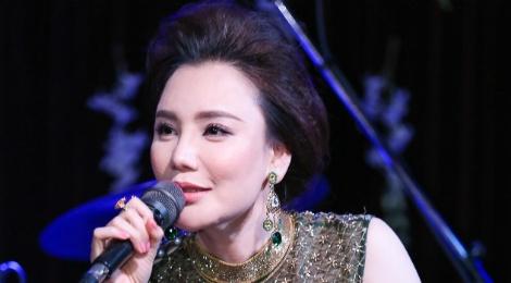 Ho Quynh Huong: 'Nhan sac cua toi dau qua te' hinh anh
