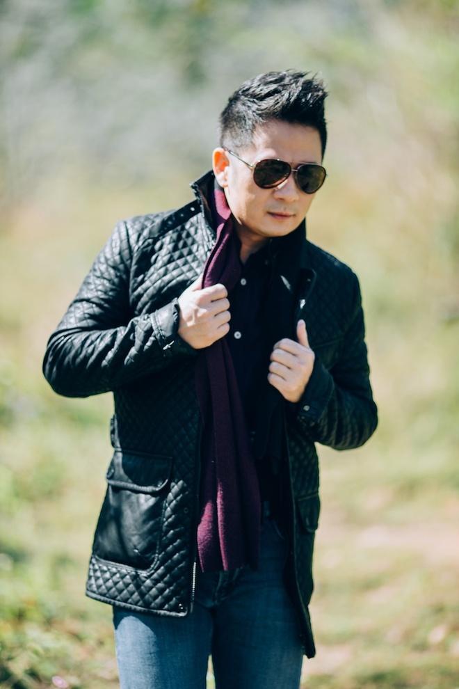 Bang Kieu lam giam khao Vietnam Idol anh 1