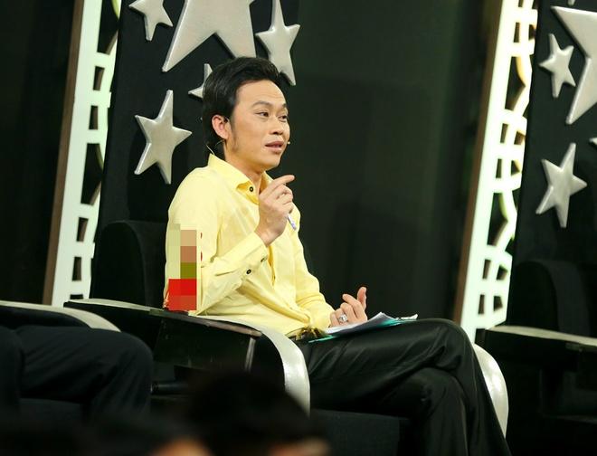 Hoang Chau khien giam khao Hoai Linh bat khoc hinh anh 4