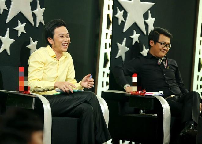 Hoang Chau khien giam khao Hoai Linh bat khoc hinh anh 7