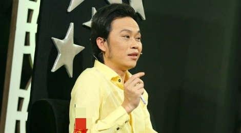 Hoang Chau khien giam khao Hoai Linh bat khoc hinh anh