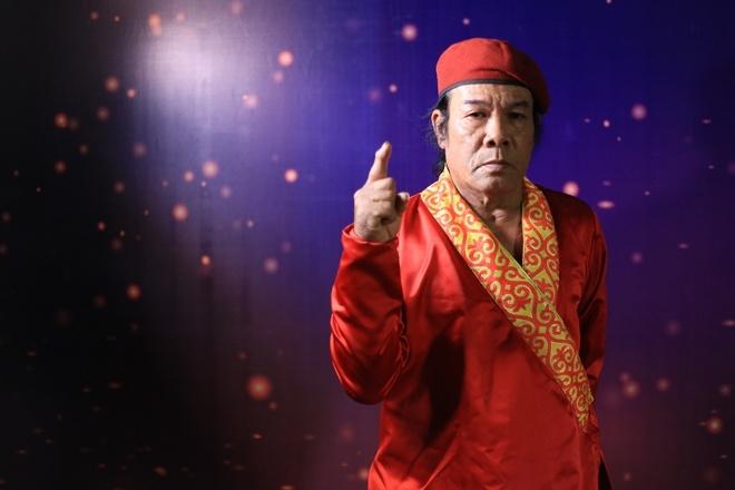 Viet Huong nguong mo vo si chat dua anh 10
