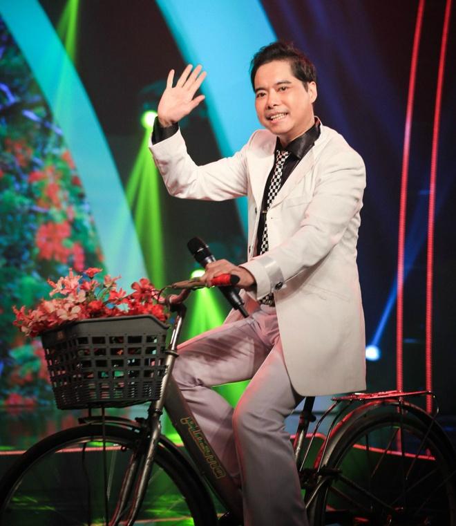 Phi Nhung nho co nhac si Thanh Son anh 9