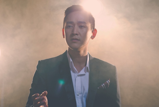 Hua Vi Van tung MV nhac phim dam chat ngon tinh hinh anh 3