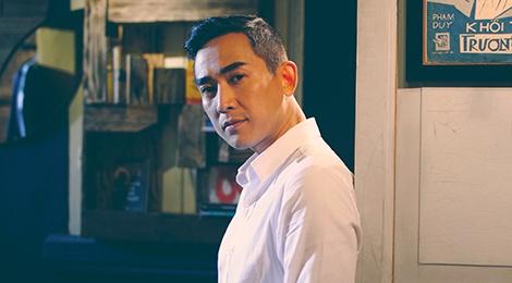 Hua Vi Van tung MV nhac phim dam chat ngon tinh hinh anh