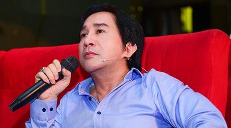 Kim Tu Long: 'Bang dia cua toi va Ngoc Huyen bi tich thu' hinh anh