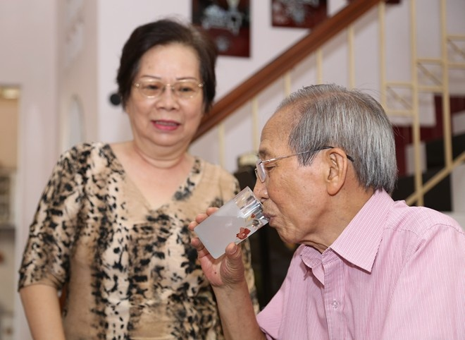 Vi sao Nguyen Anh 9 co nghe danh dac biet? hinh anh 2