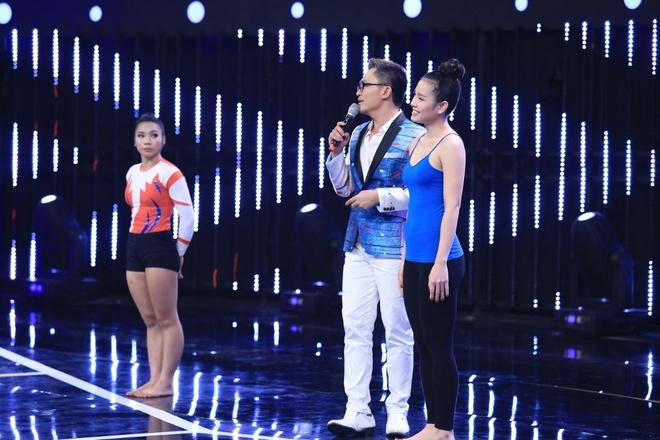 Tran Thanh om Phuong Trinh Jolie khoc vi xuc dong hinh anh 2