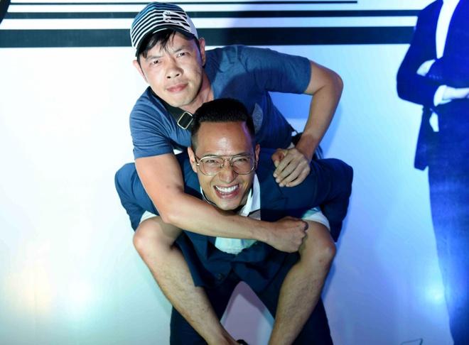 Thai Hoa - Kim Ly quay tung bung trong le dong may hinh anh