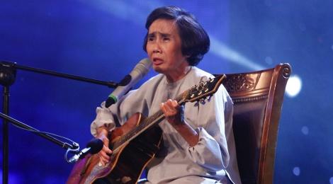 Co Thuy binh tinh song bi loai khoi Vietnam's Got Talent hinh anh