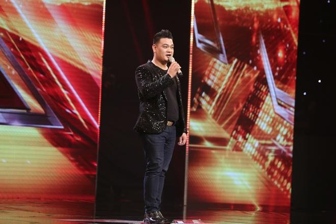 Yanbi ngoi xe lan di thi X-Factor hinh anh 12