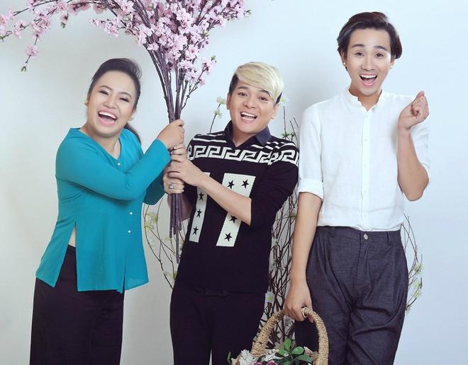 Vu Ha: 'Toi dien hai khong phai de gianh chen com cua ai' hinh anh 1