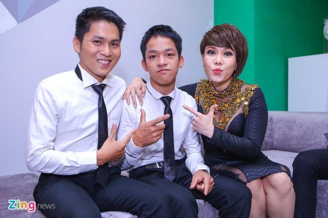 Hau truong chung ket Vietnam's Got Talent anh 4