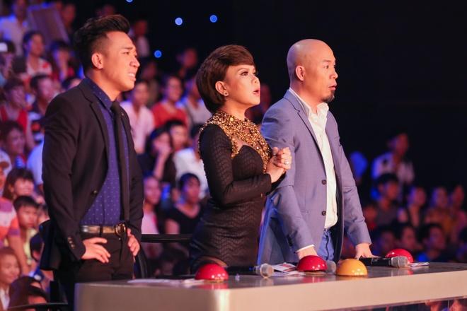Than dong choi trong o Got Talent khien Tran Thanh nga mu hinh anh 2