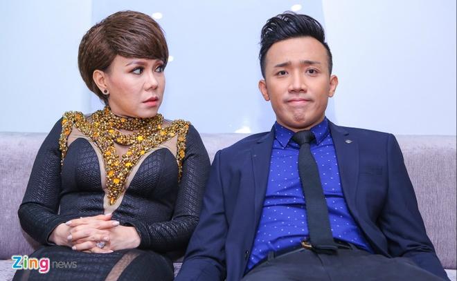 Hau truong chung ket Vietnam's Got Talent anh 2