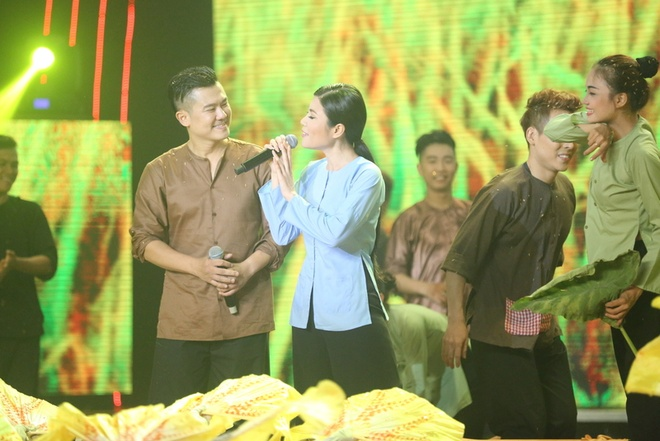 Ngoi sao phuong Nam tap 9 anh 3