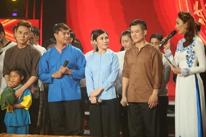 Ngoi sao phuong Nam tap 9 anh 1