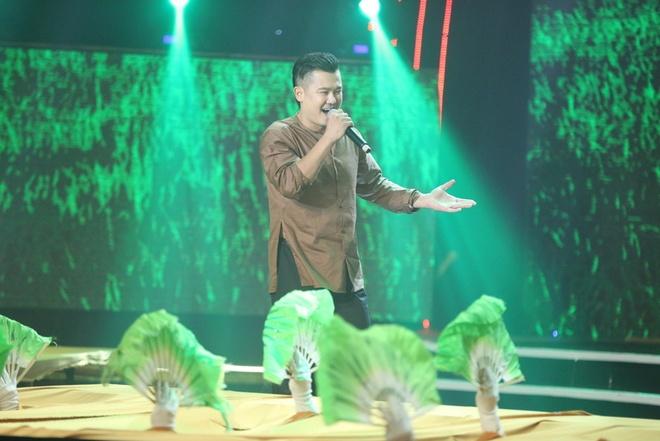 Ngoi sao phuong Nam tap 9 anh 2