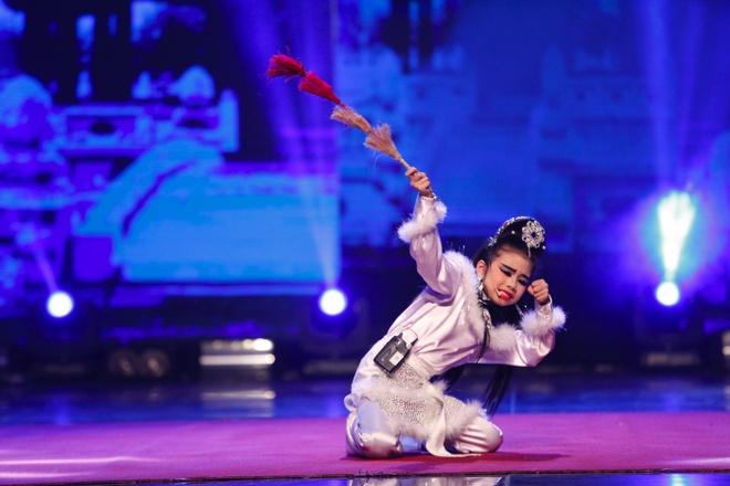 chung ket 1 Vietnam's Got Talent anh 10
