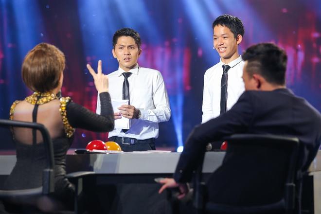 chung ket 1 Vietnam's Got Talent anh 5
