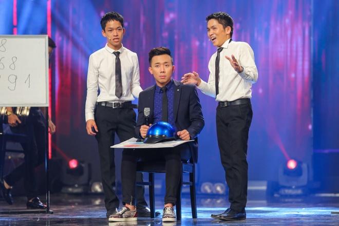 Giam khao Vietnam's Got Talent 'do ky' tai nang cua thi sinh hinh anh 6