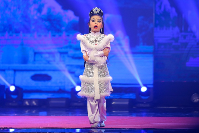 chung ket 1 Vietnam's Got Talent anh 9
