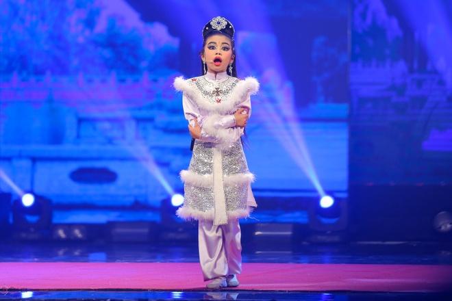 Giam khao Vietnam's Got Talent 'do ky' tai nang cua thi sinh hinh anh 9