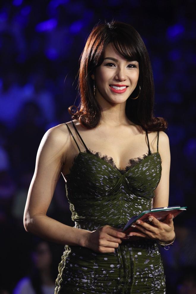 Giam khao Vietnam's Got Talent 'do ky' tai nang cua thi sinh hinh anh 1