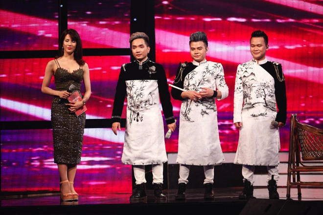 Giam khao Vietnam's Got Talent 'do ky' tai nang cua thi sinh hinh anh 14