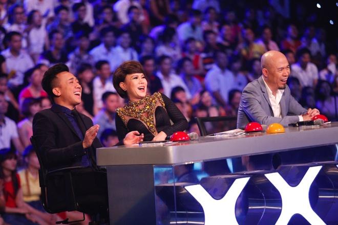 Giam khao Vietnam's Got Talent 'do ky' tai nang cua thi sinh hinh anh 8