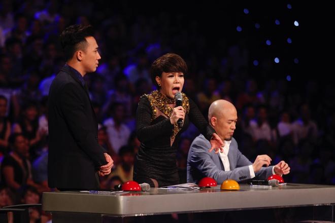 chung ket 1 Vietnam's Got Talent anh 3
