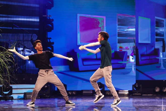 Giam khao Vietnam's Got Talent 'do ky' tai nang cua thi sinh hinh anh 2