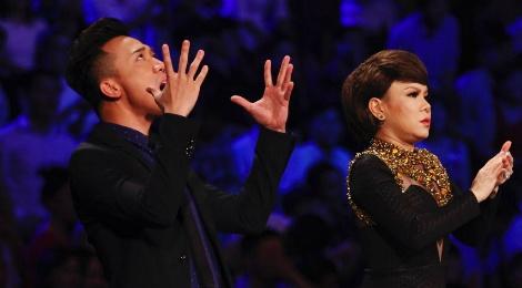Giam khao Vietnam's Got Talent 'do ky' tai nang cua thi sinh hinh anh