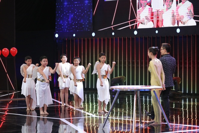 Viet Huong che Tran Thanh e nen khong ai them cuoi hinh anh 8