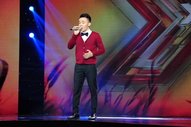 'Bi Rain ban loi' khien giam khao X-Factor cang nao hinh anh 4