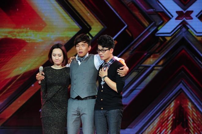 'Bi Rain ban loi' khien giam khao X-Factor cang nao hinh anh 3