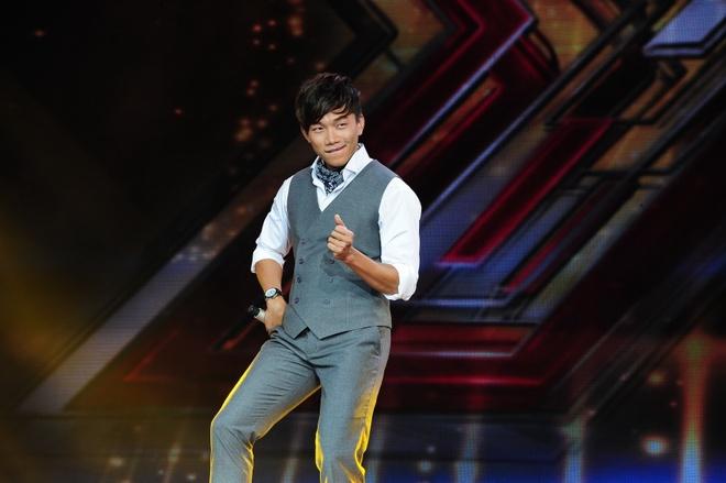 'Bi Rain ban loi' khien giam khao X-Factor cang nao hinh anh 1