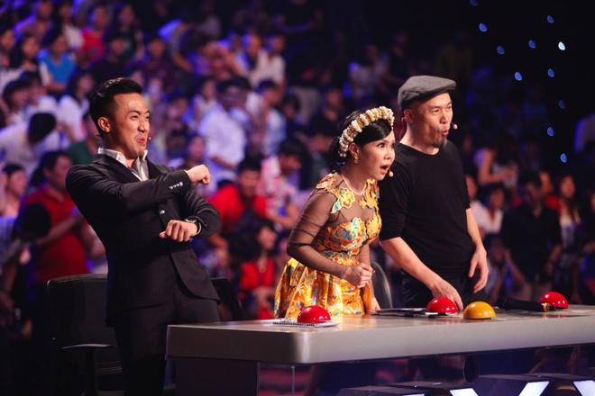 Than dong choi trong o Got Talent khong chay show kiem tien hinh anh 2