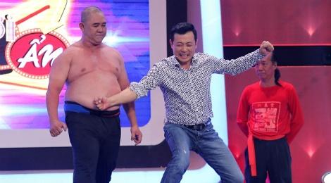 Van Son - Hong Dao lap ky luc thang 5 vong thi Nguoi bi an hinh anh