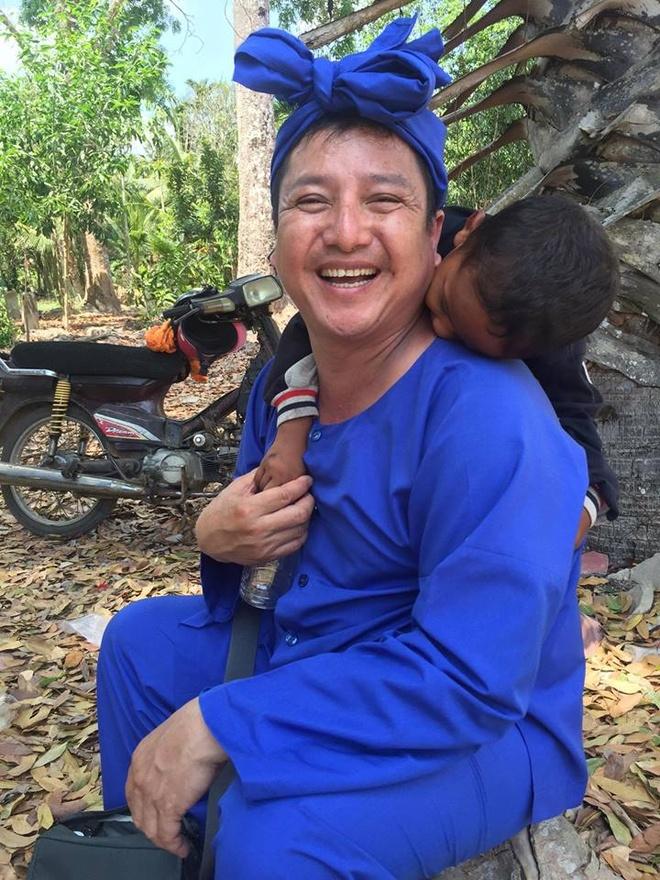 Chi Trung ap luc khi dan Luc lac vang hinh anh 1