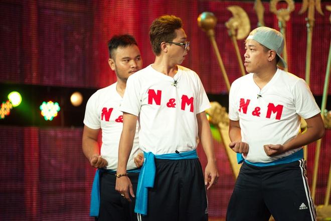 Viet Huong khoc vi bo be con gai de chay show kiem tien hinh anh 8