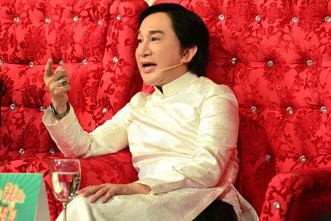 Viet Huong khoc vi bo be con gai de chay show kiem tien hinh anh 4