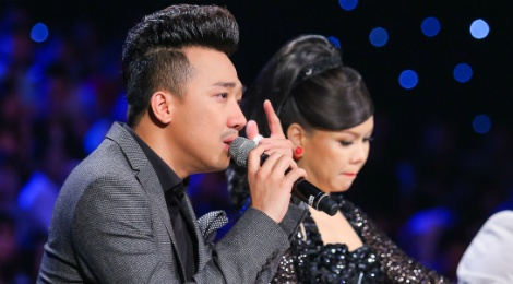 Giam khao Got Talent bat chap quy dinh cua BTC hinh anh