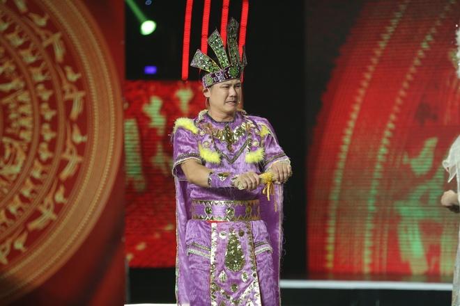 Van Quang Long bi loai khoi cuoc thi sau tai nan giao thong hinh anh 2